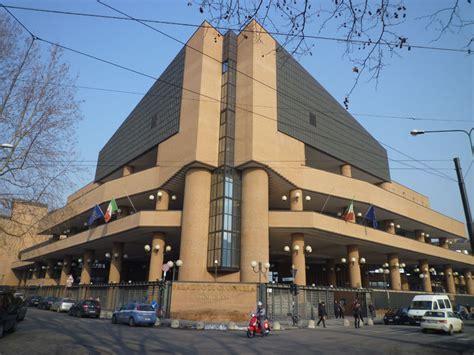 Uffici Giudiziari by Uffici Giudiziari Studio Legale Gobbi Castellani Bruno