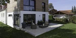 Dachterrasse Auf Flachdach Bauen : terrasse anbau wintergarten energie fachberater ~ Frokenaadalensverden.com Haus und Dekorationen