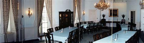 dining room location photos of donaldson brown center interior