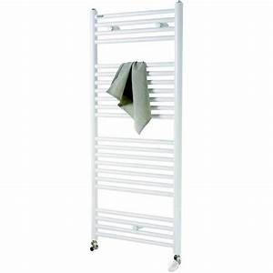 Acova Seche Serviette : radiateur s che serviettes sym trique atoll spa slo ~ Edinachiropracticcenter.com Idées de Décoration