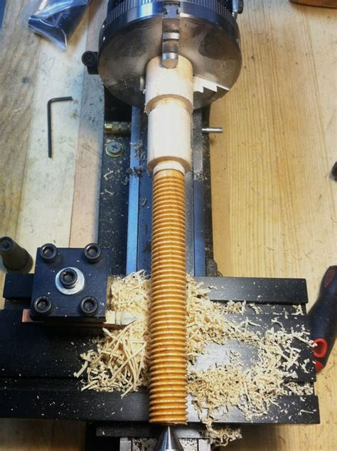 wood screw vise   build   router table