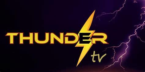 thunder tv apk iptv