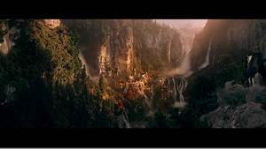 Lord Of The Rings Rivendell wallpaper - 325275