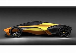 Car design and my life...: Side view Ferrari | Cars ...