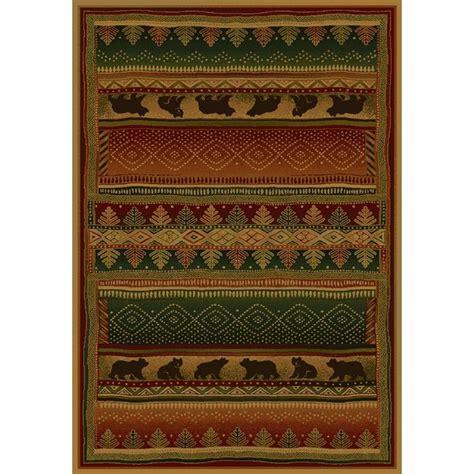 wildlife area rugs walk area rugs