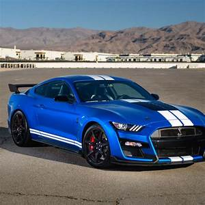 2020 Ford Shelby Gt500 Price Canada