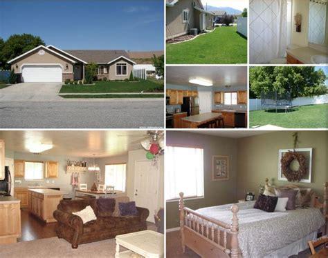 3 bedroom 2 bath home for sale in riverdale utah
