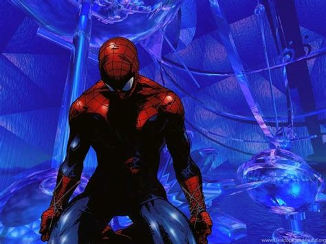 Animated Spider Wallpaper - animated wallpapers widescreen