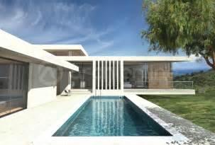 maison sciacca plan de maison moderne par archionline