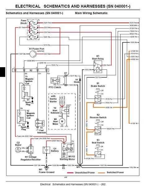 Download Electrical Schematic