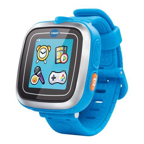 vtech kidizoom smartwatch  light blue thehutcom
