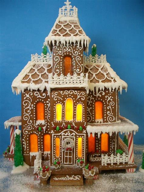 Wallpaper Gingerbread House by Gingerbread House Photo Gallery