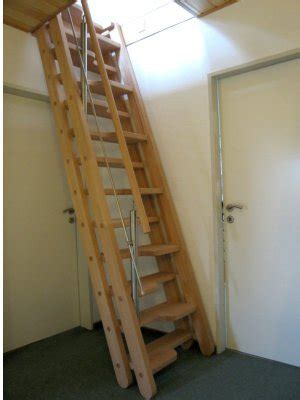 dachbodentreppe selber bauen raumspartreppen schnell und einfach informiert