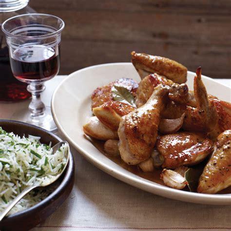 classical cuisine courses food wine