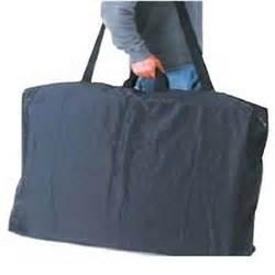 rollator carry bag transport wheelchair carry bag
