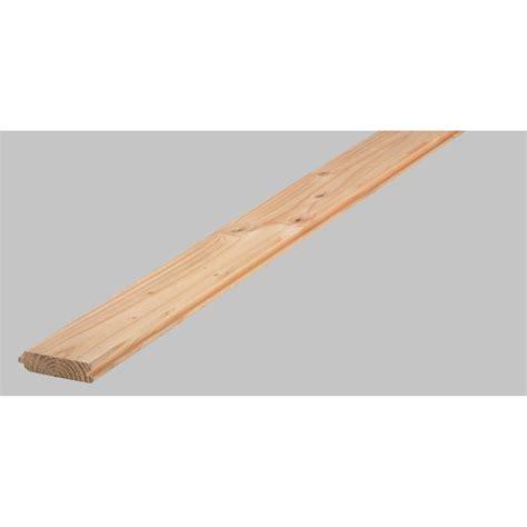 lame bois pour volet lame 224 volet douglas petits noeuds rabot 233 96x27 mm 250cm leroy merlin