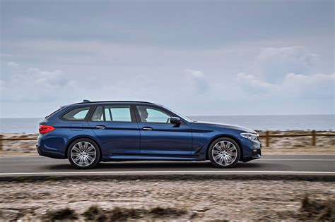 Modifikasi Bmw 5 Series Touring by New Bmw 5 Series Touring The Fifth Estate Is Here By Car