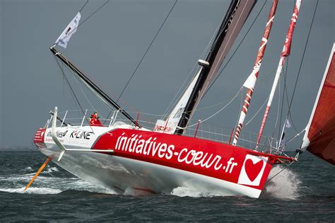 news initiatives cœur finishes sixth in transat jacques