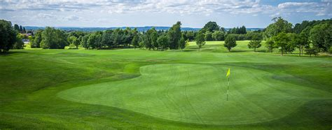 Shropshire Golf Centre   Golf Club Membership   Golf ...