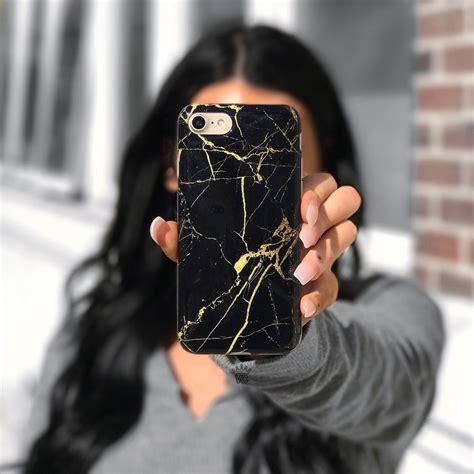Black Gold by Black Gold Marble Iphone Velvetcaviar