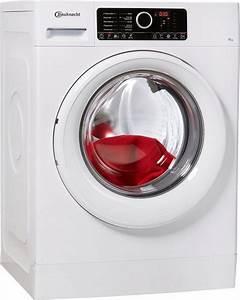 Kleinen Backofen Kaufen : bauknecht waschmaschine super eco 7416 a 7 kg 1400 u min online kaufen otto ~ Markanthonyermac.com Haus und Dekorationen
