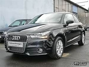 Audi A1 Tfsi 122 : 2011 audi a1 attraction 1 4 tfsi 122 hp air aluminum car photo and specs ~ Gottalentnigeria.com Avis de Voitures