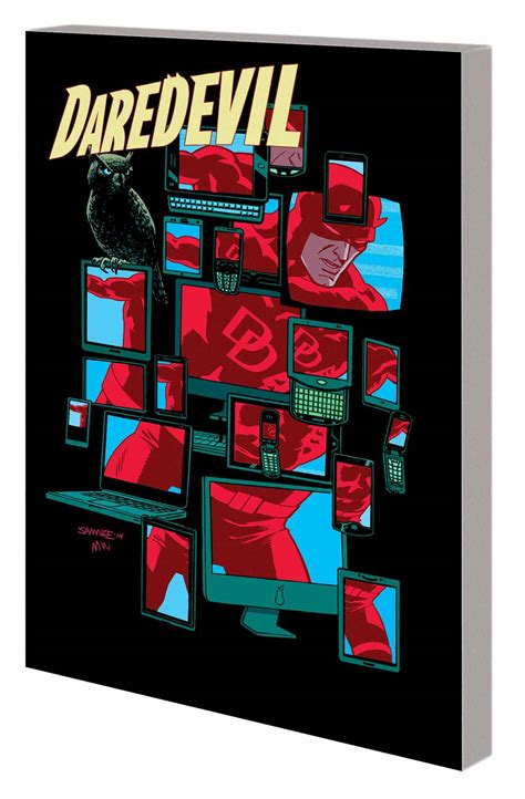 Daredevil Vol 7 3 chris samnee fresh comics