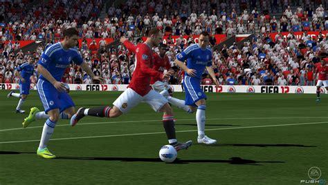 ea sports fifa football ps vita playstation vita game