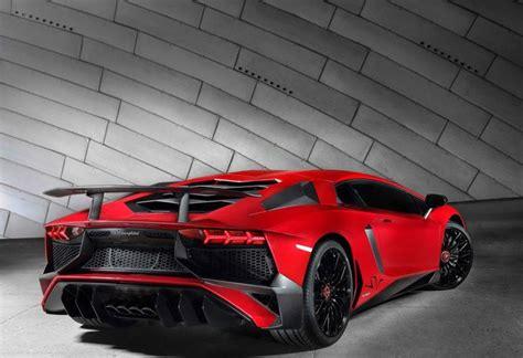 Prijs Lamborghini Aventador 6.5 V12 S Coupe (2019)