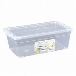 Aufbewahrungsboxen Kunststoff Mit Deckel Für Garten : schuhbox mit deckel stapelbar aufbewahrungsbox kunststoffbox stapelbox box neu ebay ~ Bigdaddyawards.com Haus und Dekorationen