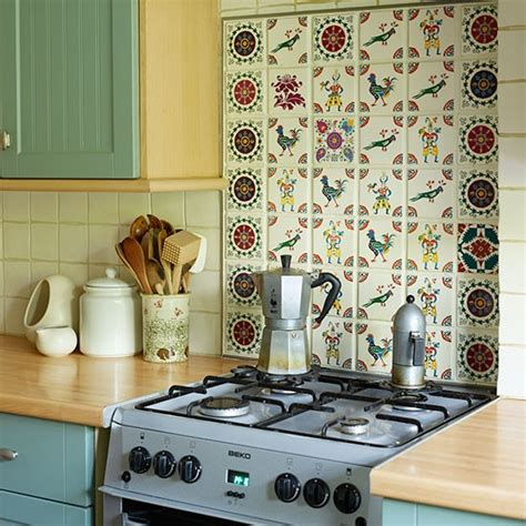 best tiles for kitchen splashback cooker splashback tiles tile design ideas 7797