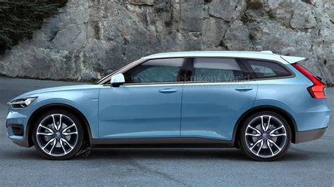 Volvo 2020 Motor 2020 volvo v40 render motor1 photos