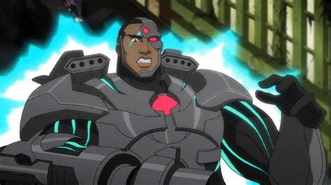 Facts About Cyborg You Should Know!