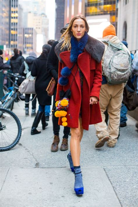 New York Street Style The Best Fall Looks Copy