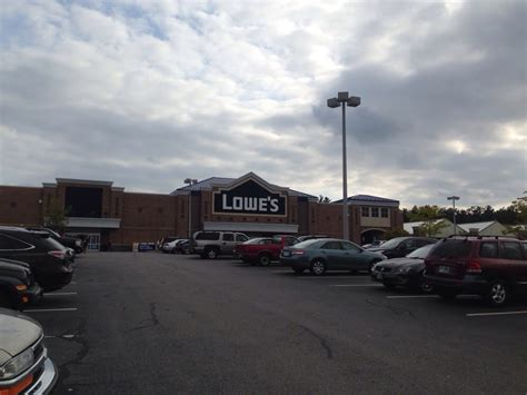 lowes nh lowe s home improvement building supplies 222 south river road bedford nh united states