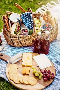How, To, Pack, A, Picnic, Basket