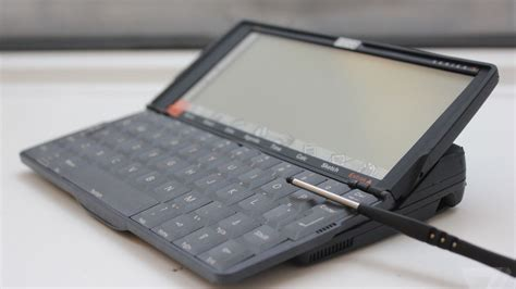 review   psion series  personal digital assistant