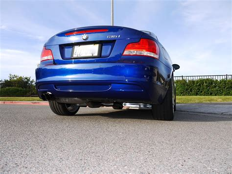 Le Berger Car Diffuser by Le Mans Blue Rear Diffuser By Gravity Auto