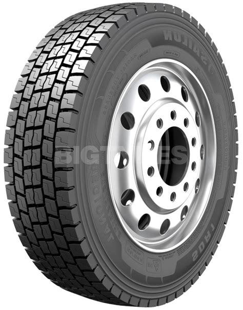 315/70R22.5 SAILUN SDR1 TL (DRIVE) (154/150L 152/148M