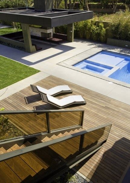 lounger sunbeds patio furniture in residence