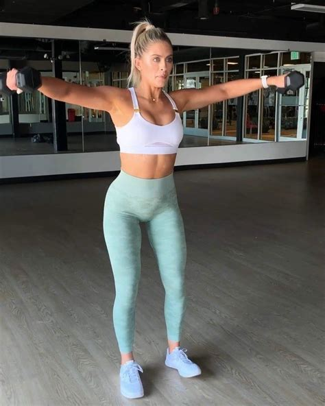 Whitney Simmons Fitness