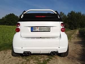 Smart Auspuff 450 : tuning smart cabrio smartfahrer forum ~ Jslefanu.com Haus und Dekorationen