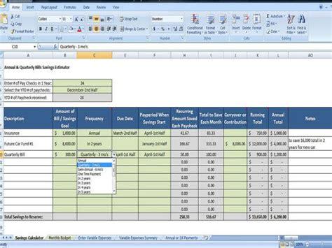 rental property management template long term rentals