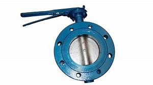 Installation Instructions For Butterfly Valve By Butterfly
