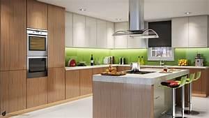 Easy Design New Kitchen with Kitchen 3D - Ward Log Homes