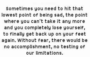 quotes     breaking point quotesgram