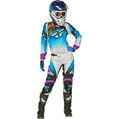 motocross gear for girls fly racing women 39 s kinetic jersey from motorcycle