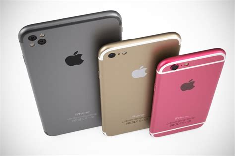 what iphone model do i apple will be launching 3 iphone 7 models in 2016