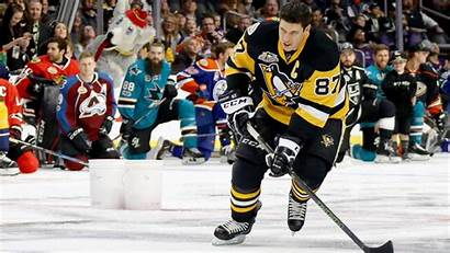 Crosby Sidney Star Nhl Skills Competition Wallpapers