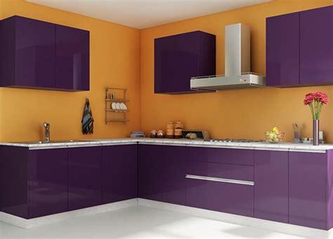 latest modular kitchen designs  delhi india